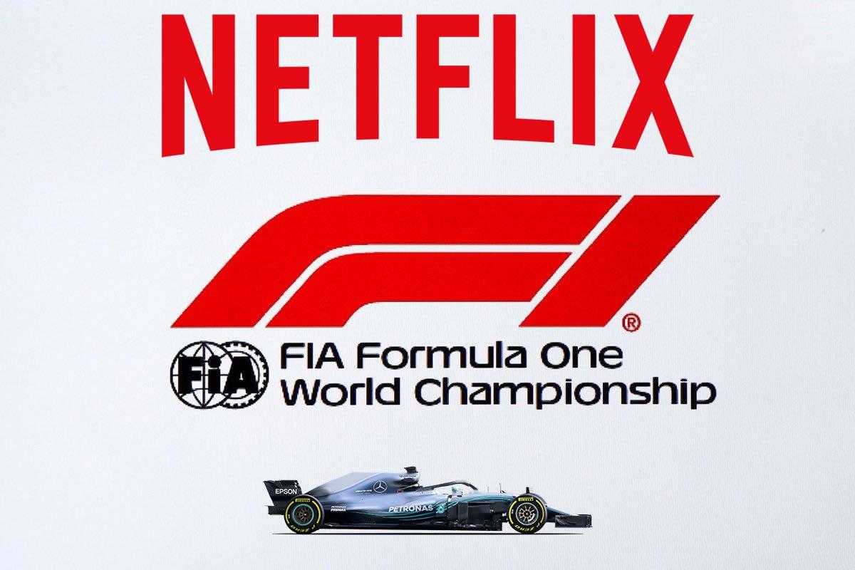 Netflix Formel 1