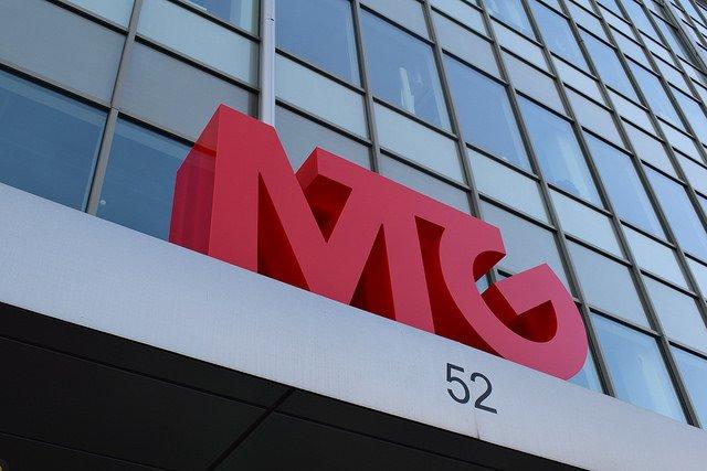 MTG bygning