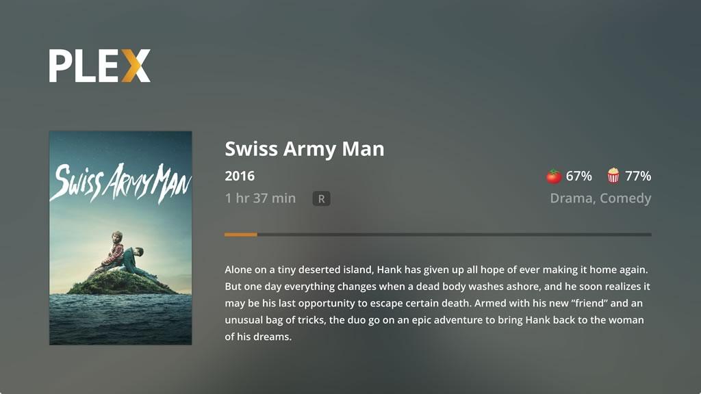 Movie Chromecast