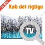 Photo of 2018 TV Købsguide – Tjek inden du køber nyt TV