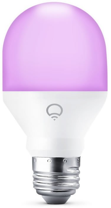 LIFX Mini Colour