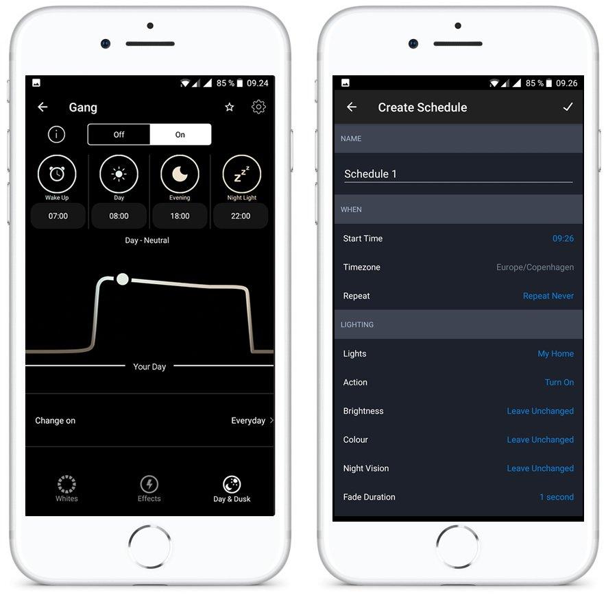 LIFX app3