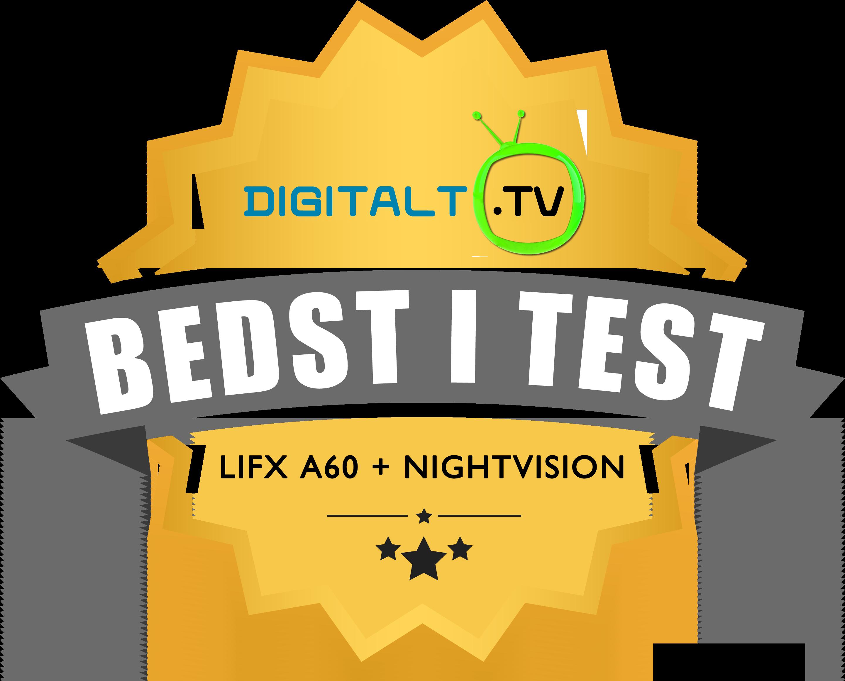 Logo bedst i test smartpaere