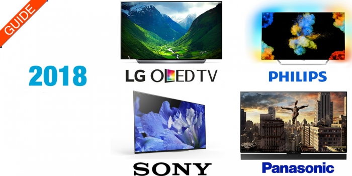 OLED TV 2018