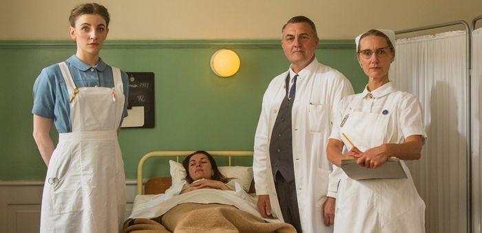 Sygeplejeskolen tv2 charlie