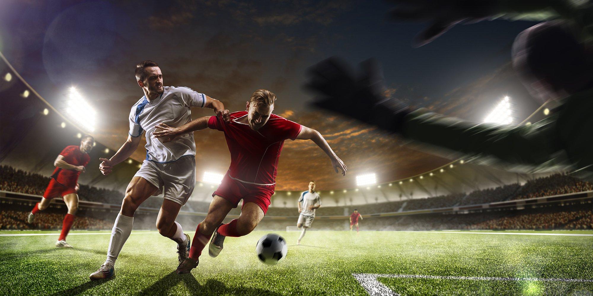 Elgiganten fodbold