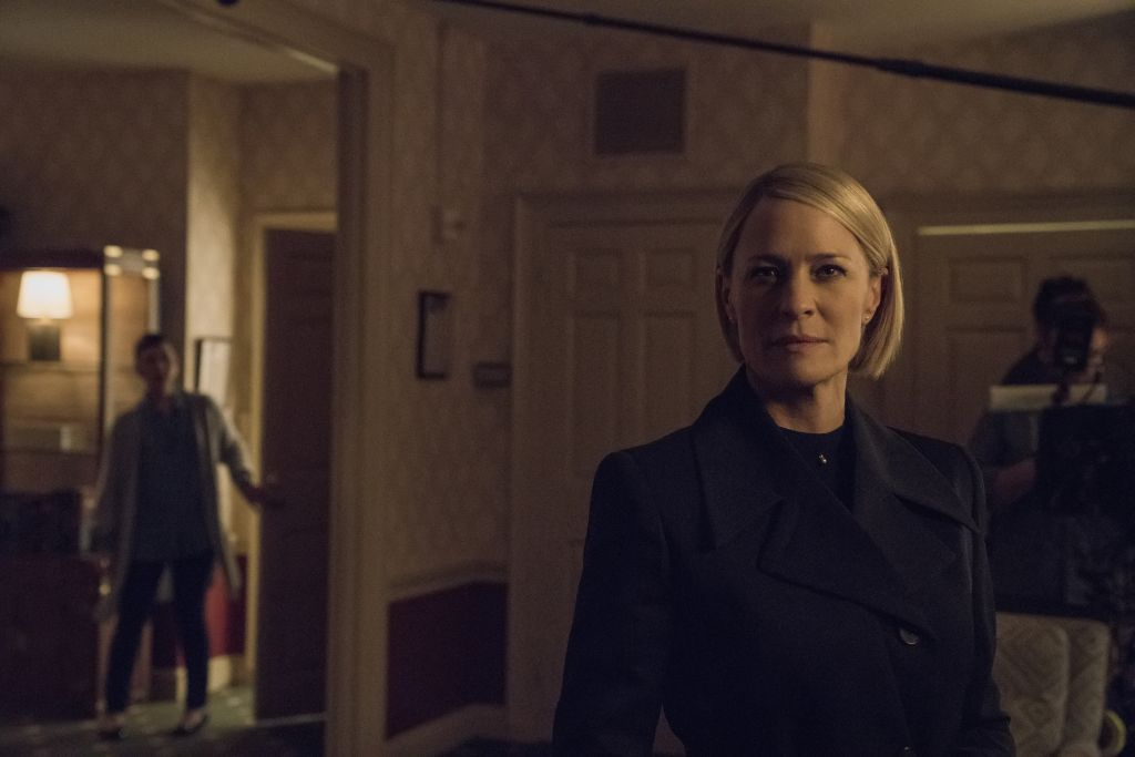 House Of Cards Sæson 6