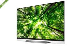 Photo of LG OLED E8 – Test af 2018 LG design OLED TV