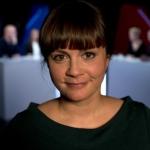 Maria Månson DR