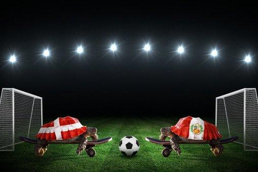 Telia fodbold