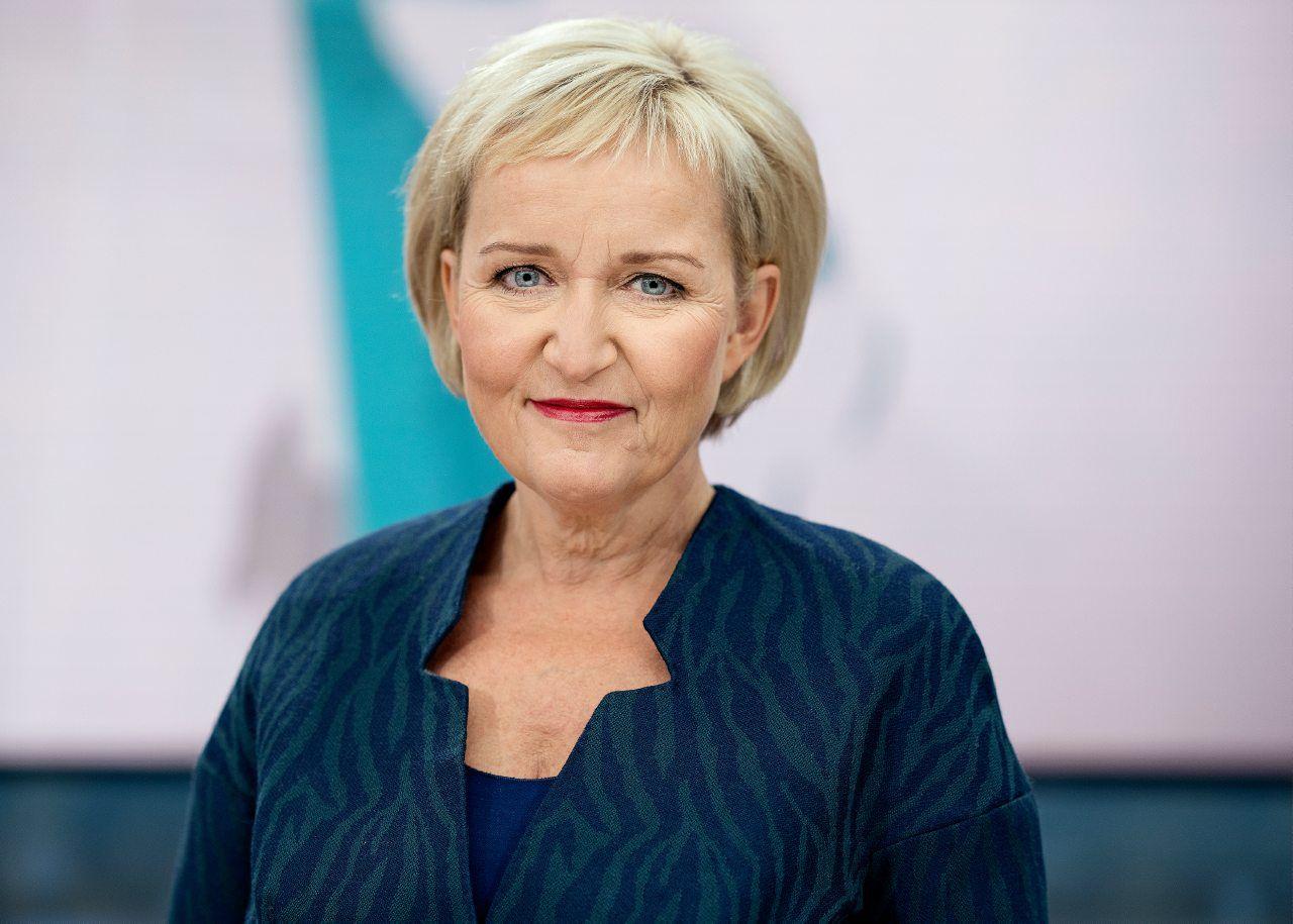 Tine Gøtzche DR