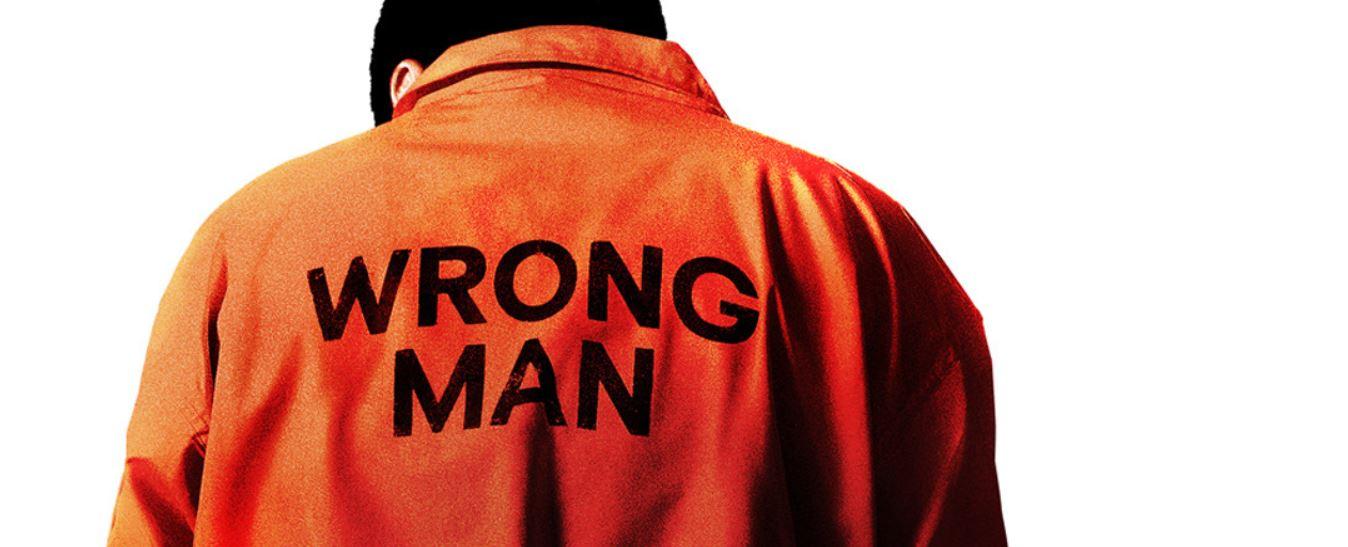 Wrong Man C More