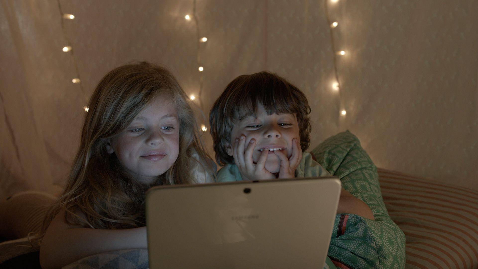 YouSee Streaming børn