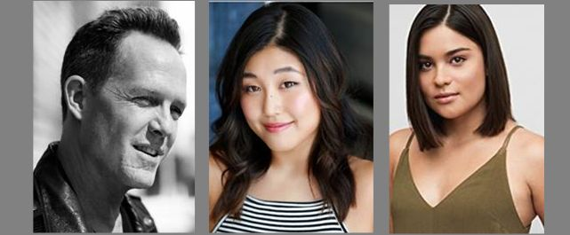 americangods2019 skuespillere