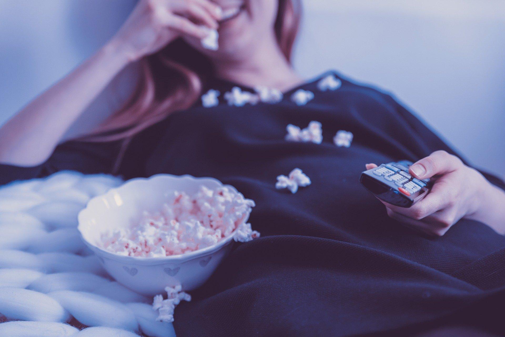 binge popcorn tv