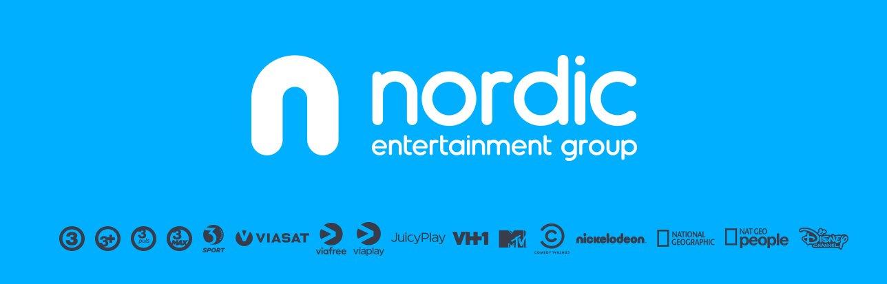 nordic entertainment group