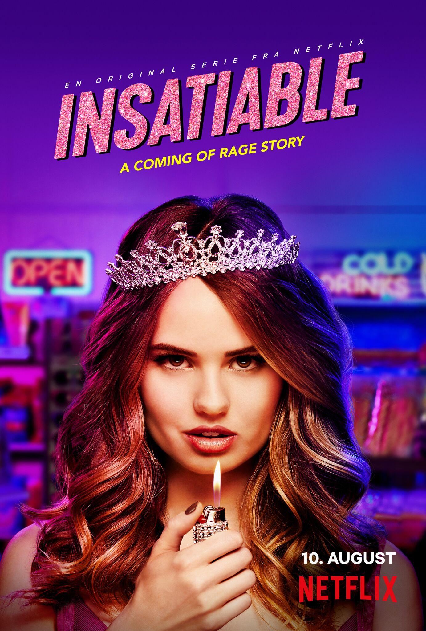 Insatiable Netflix