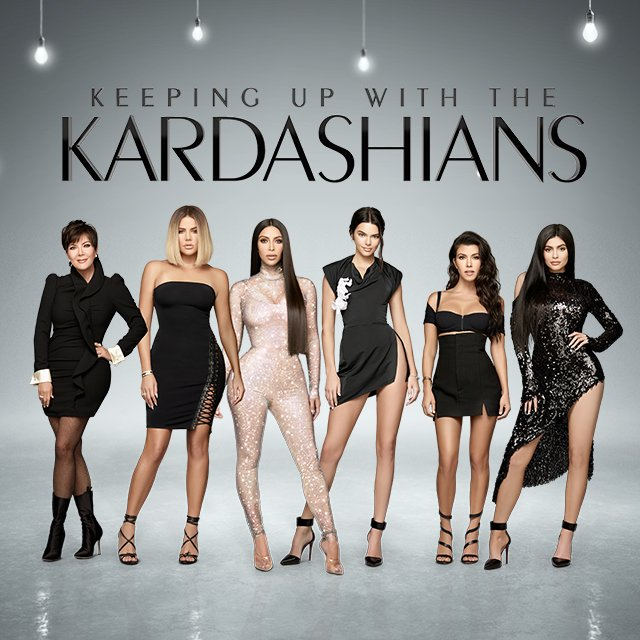 Keeping up with the Kardashians sæson 15