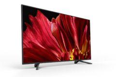 Foto af To nye TV fra Sony med Netflix Calibrated optimering