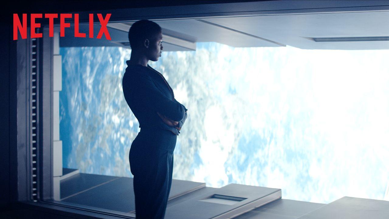The Nightflyer Netflix