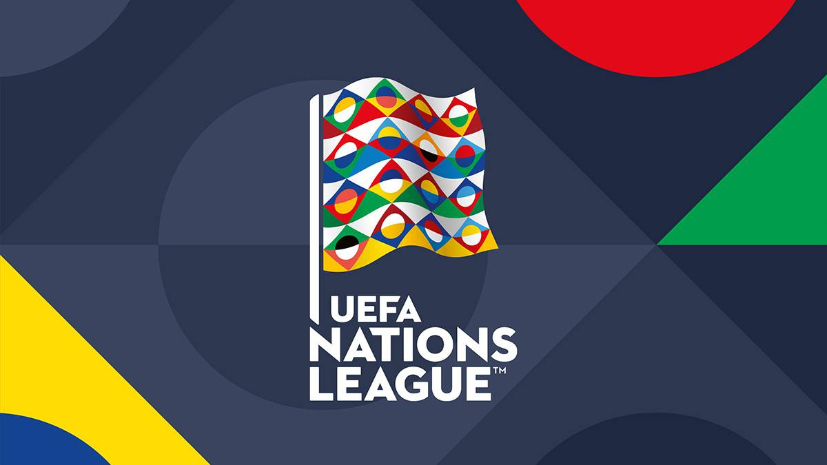 UEFA Nations League Landskampe