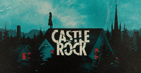 castle rock hbo nordic