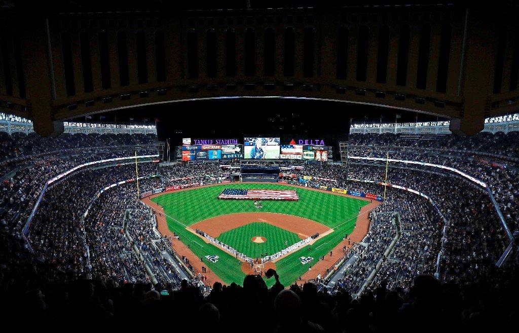 Major League Baseball MLB