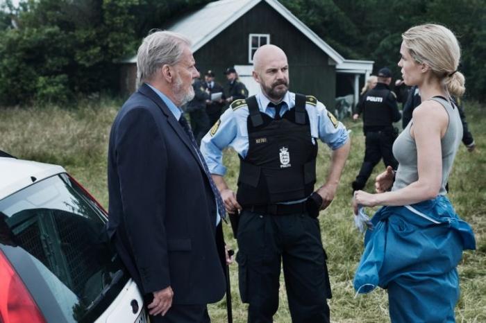 Mord uden grænser sæson 2 danske