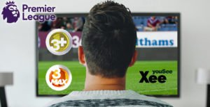 Premier League TV Streaming