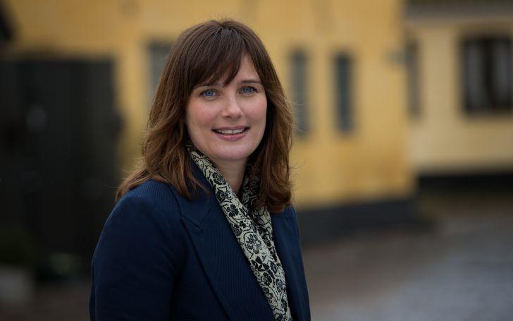 Guld i Købstederne DR1 2018 Sofie Østergaard