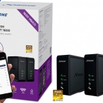 Strong Wi-Fi Mesh Kit 1600 test anmeldelse