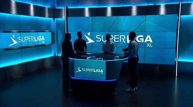 Superliga XL
