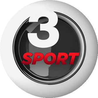 TV3 Sport nyt logo