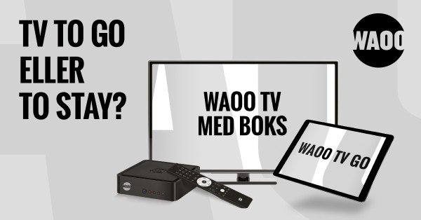 Waoo TV To Go