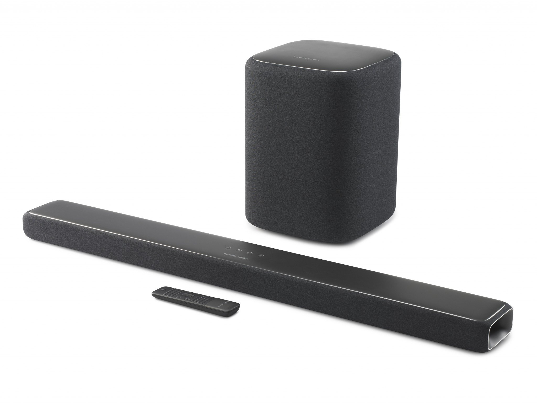 harman kardon enchant soundbar