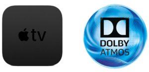 Foto af Apple TV 4K får Dolby Atmos support på mandag