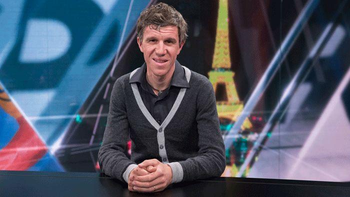 Chris Anker TV 2 Sport
