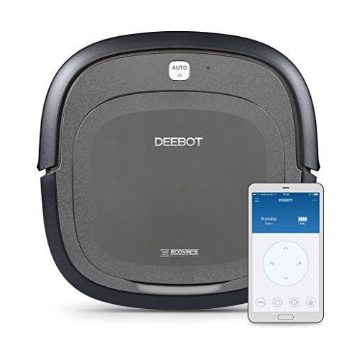 Ecovacs Deebot Slim 2 app phone