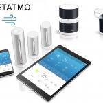 Netatmo vejrstation test