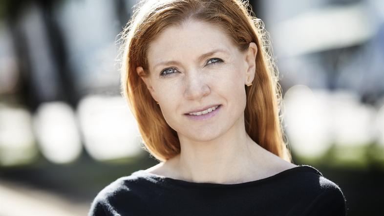 Nina Munch Perrin DR1