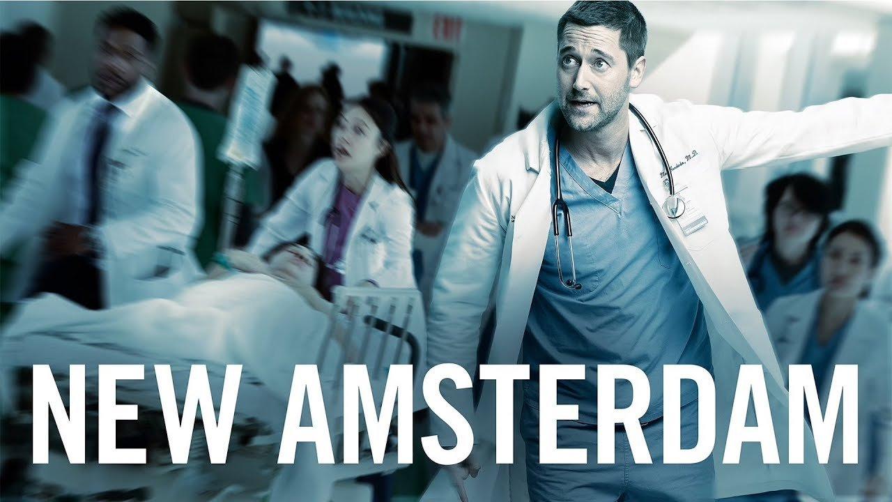 new amsterdam viaplay TV3