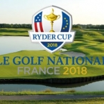 Ryder Cup 2018 TV og Streaming