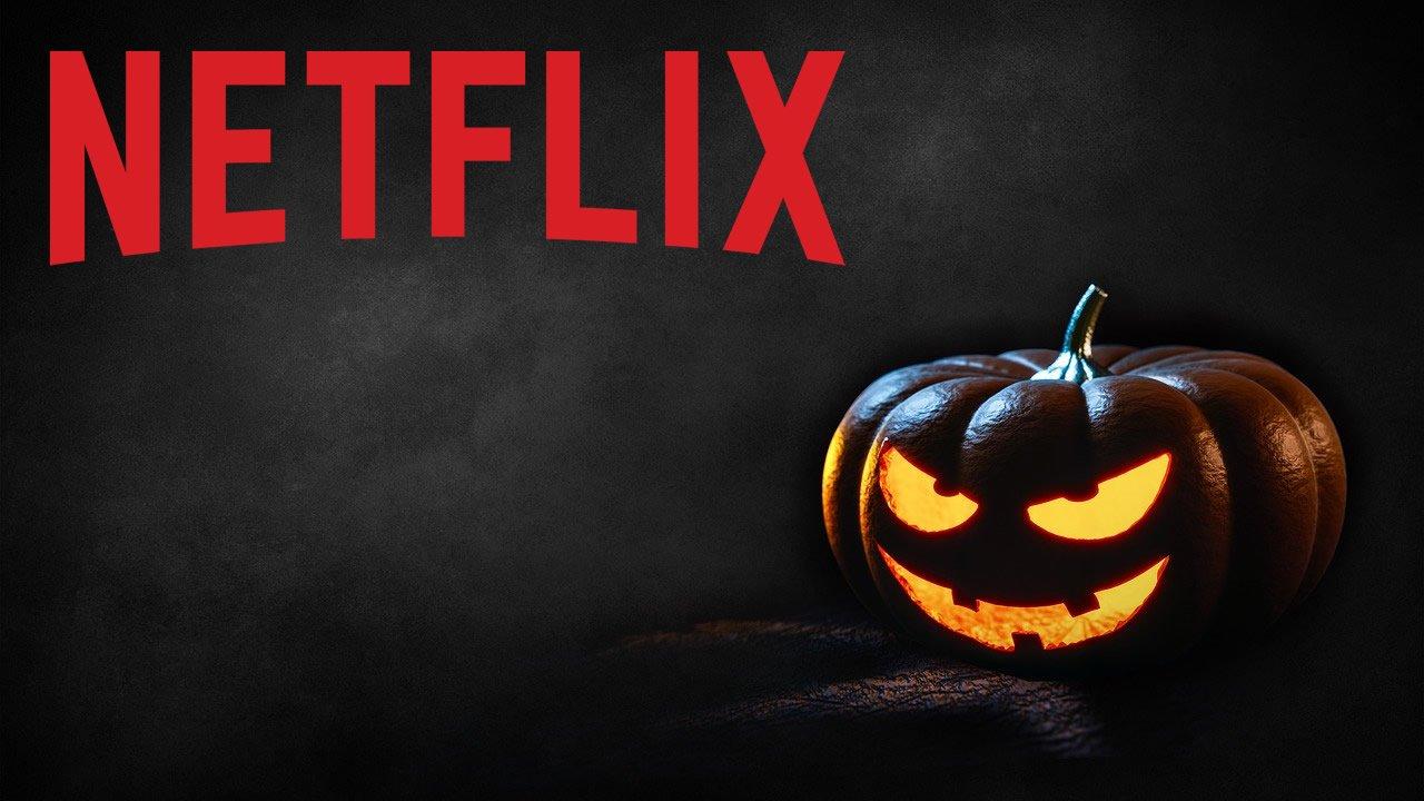 Halloween 2018 Netflix