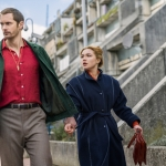 The Little Drummer Girl – John le Carré drama på C More