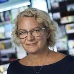 Merete Eldrup TV 2 2018