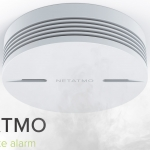 Netatmo Smart Smoke Alarm Test Anmeldelse