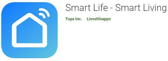 Smart Life app logo