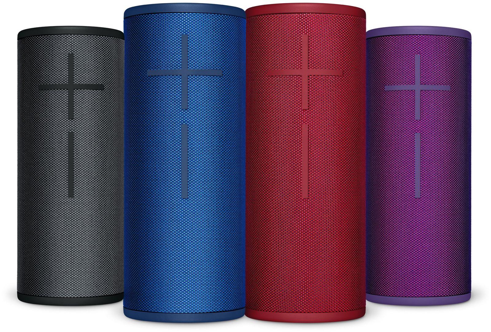 Ultimate Ears Megaboom 3 farver