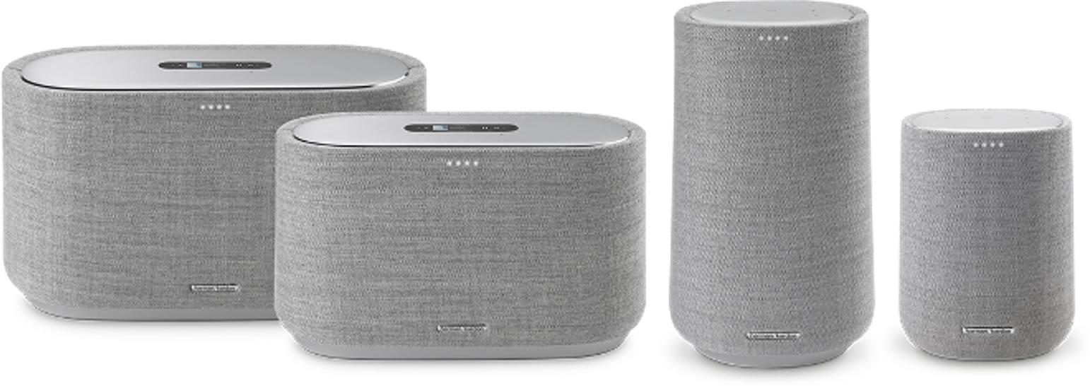 citation series smart speakers