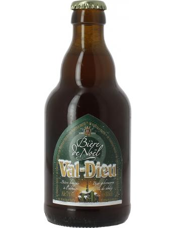 Biere de Noël Val-Dieu